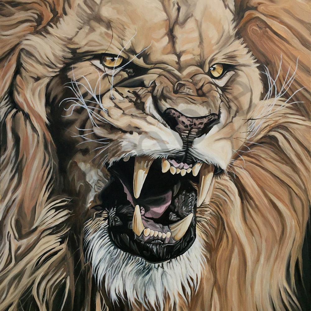 Jealous roar by nathan rhoads iqwihu