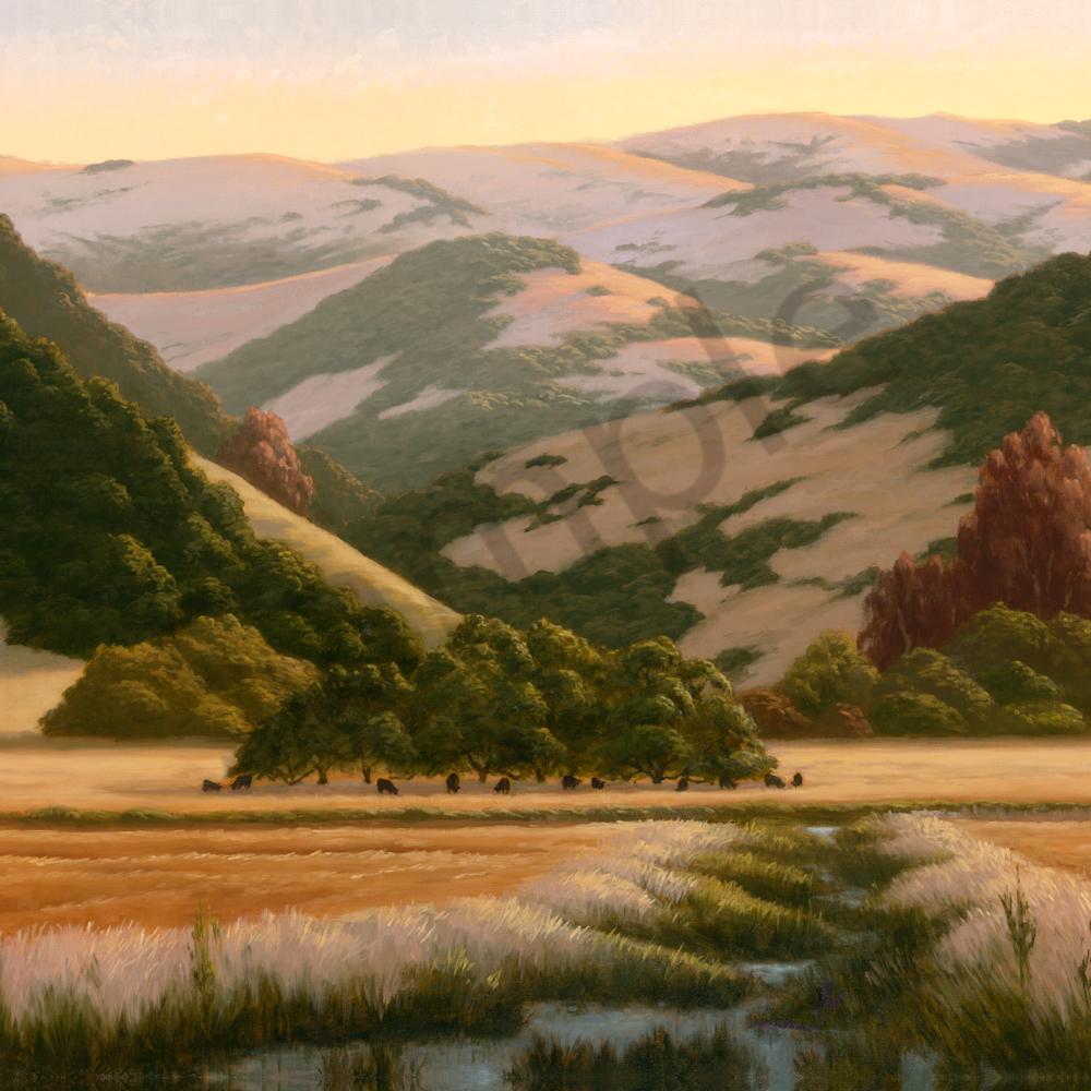 California stream meadows jb7gix