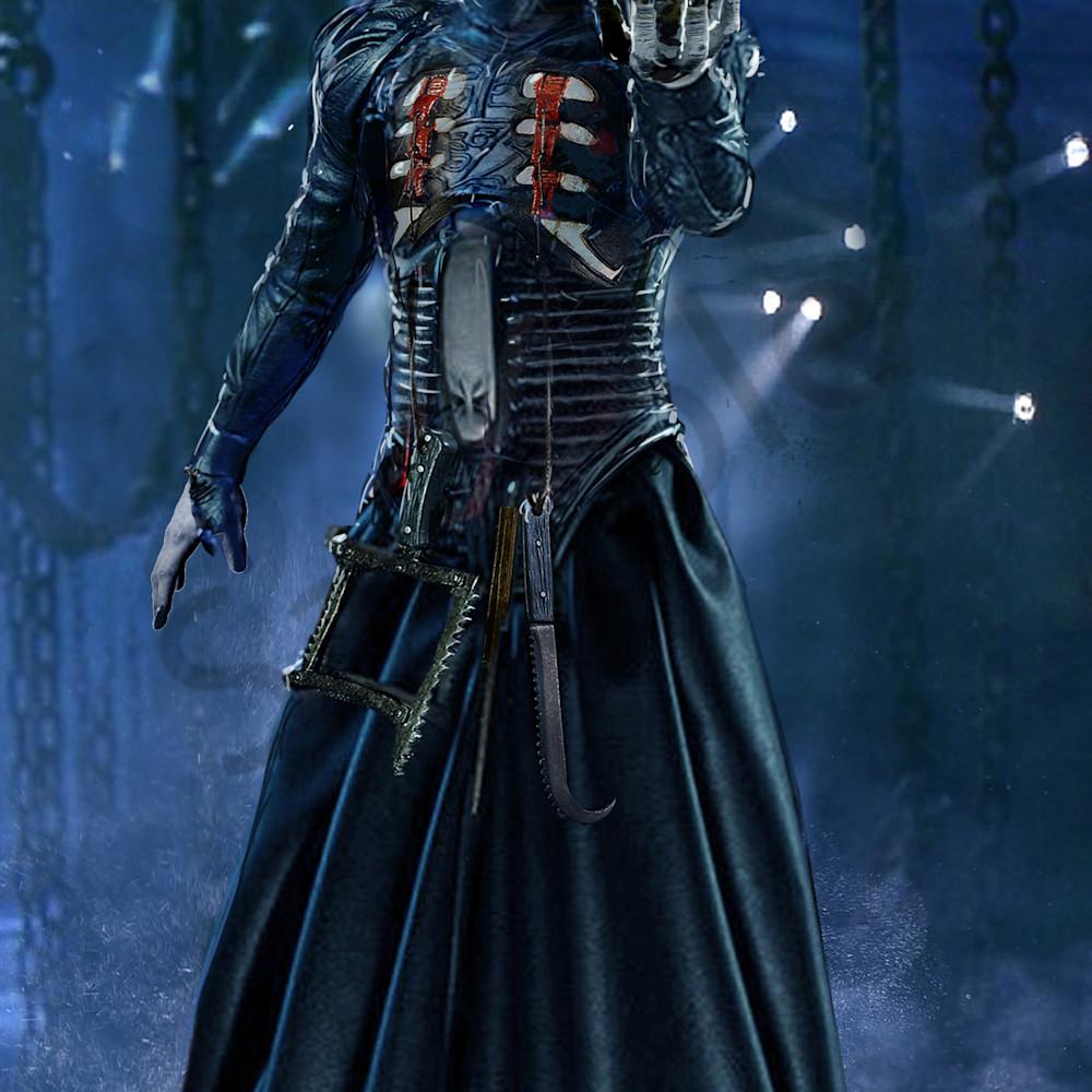 Pinhead lord of hell odpmu6