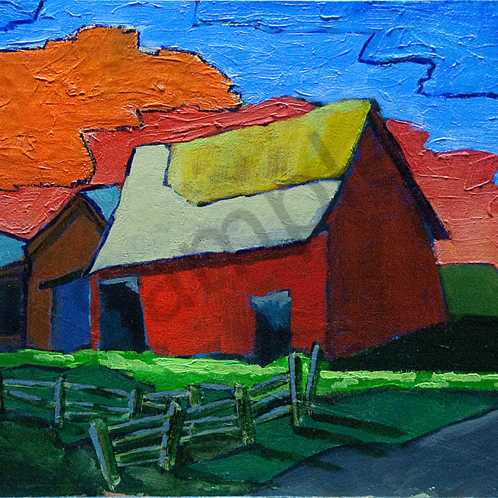 Red barn orange sky dsc 8216 aaptbs
