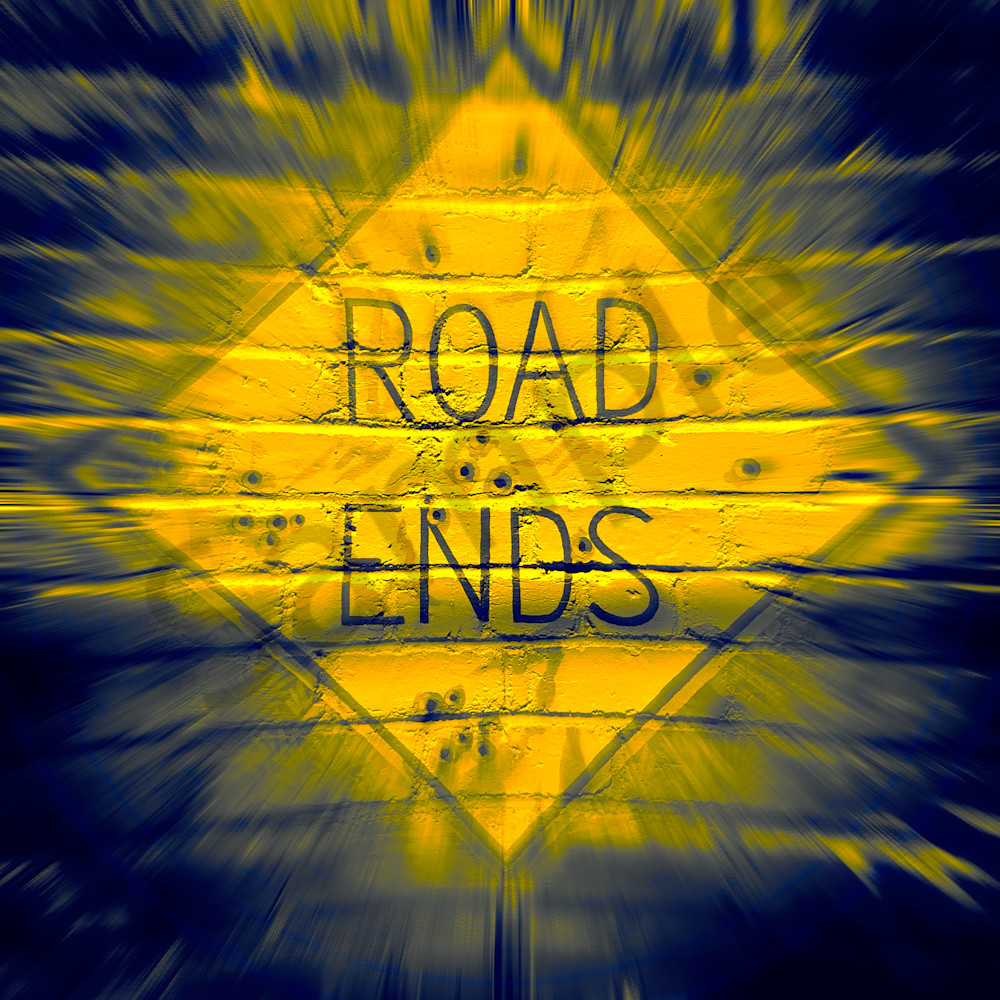Road ends website tbhuko