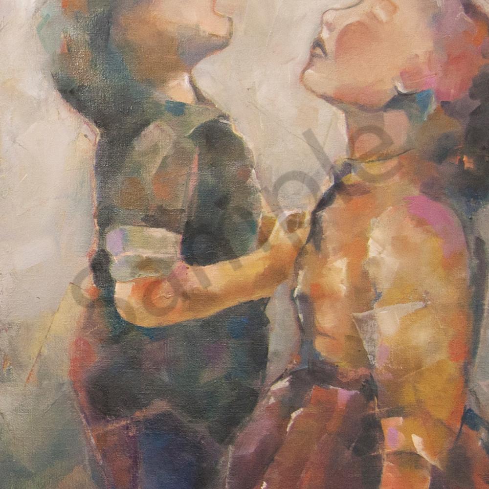 A chorus of children s voices by karen harkema yohk1o