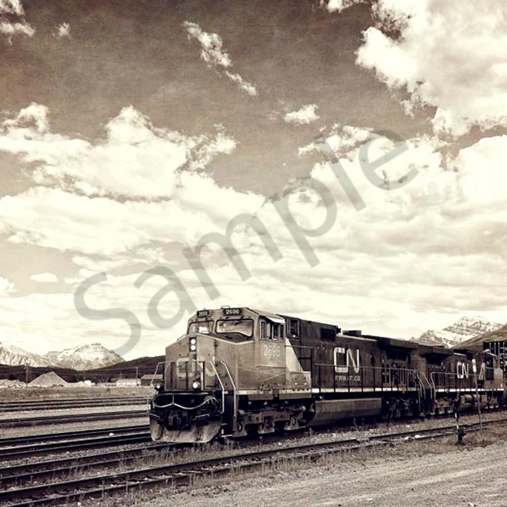 Canada rail nhgpik