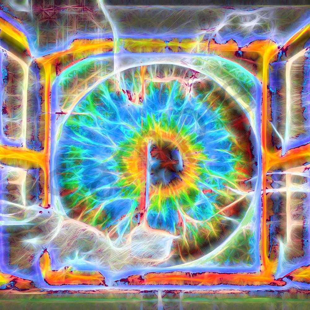 Eye in the window website yndg6f