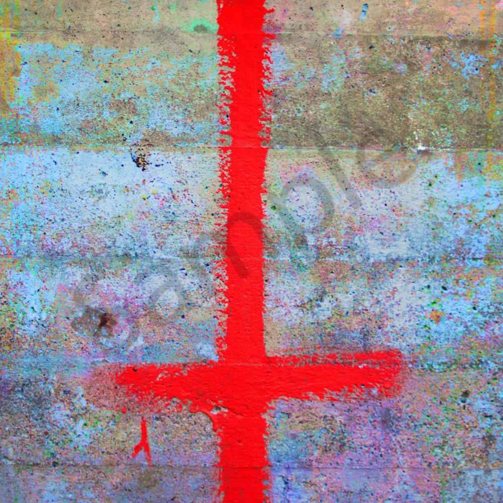 Cross to bear bwvzqh