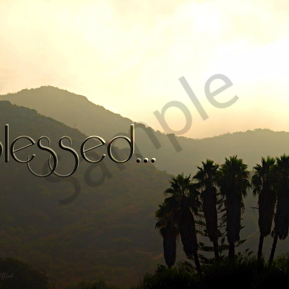Blessed   pa040843 thru the fog nr tag mhr1dd