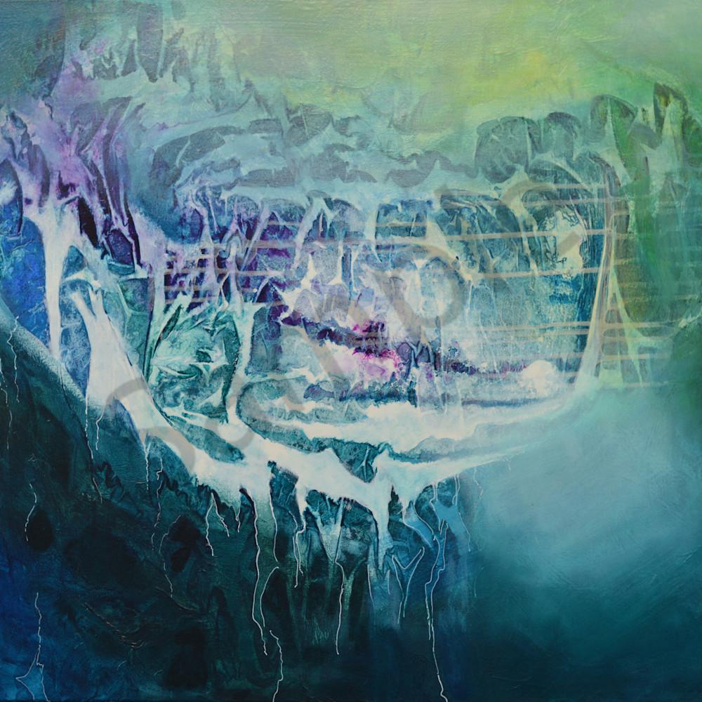 Deep calls to deep by olivia alexander r9l6ft