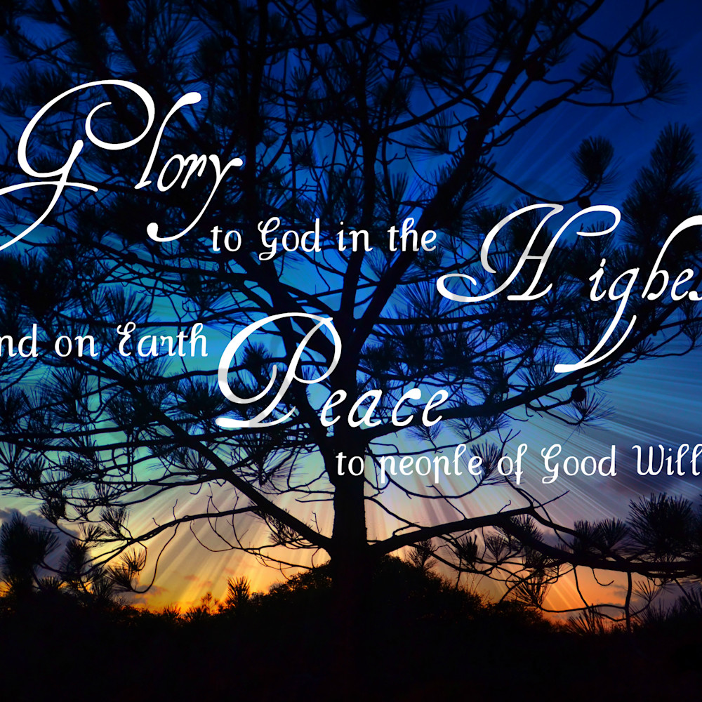 Glory to god   dsc 1681 pinetree sunset nr tag klkxo2