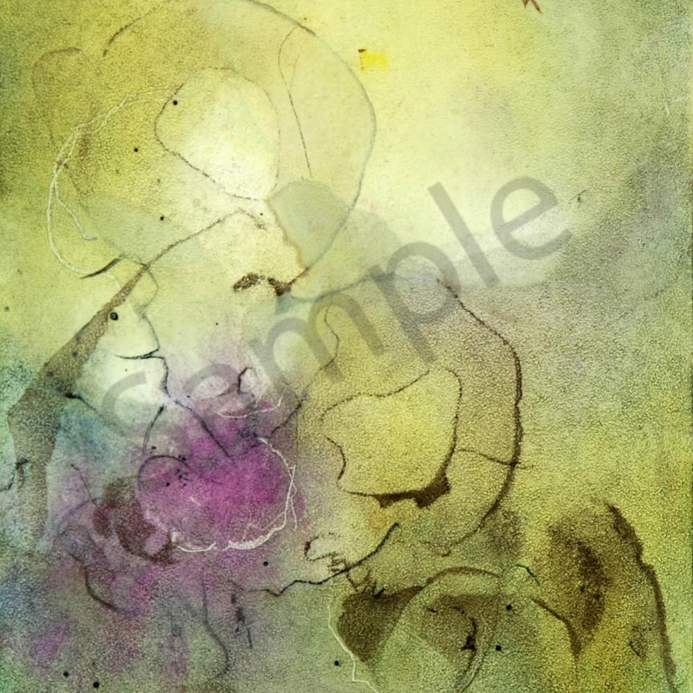Garden prayer iii by julie quinn hkzji9