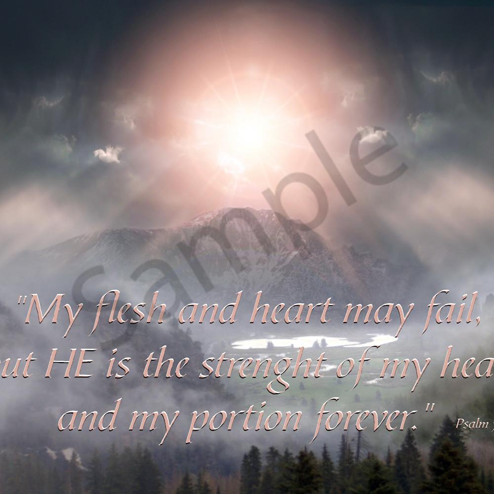 Psalm 73 by bill stephens e4sr8y