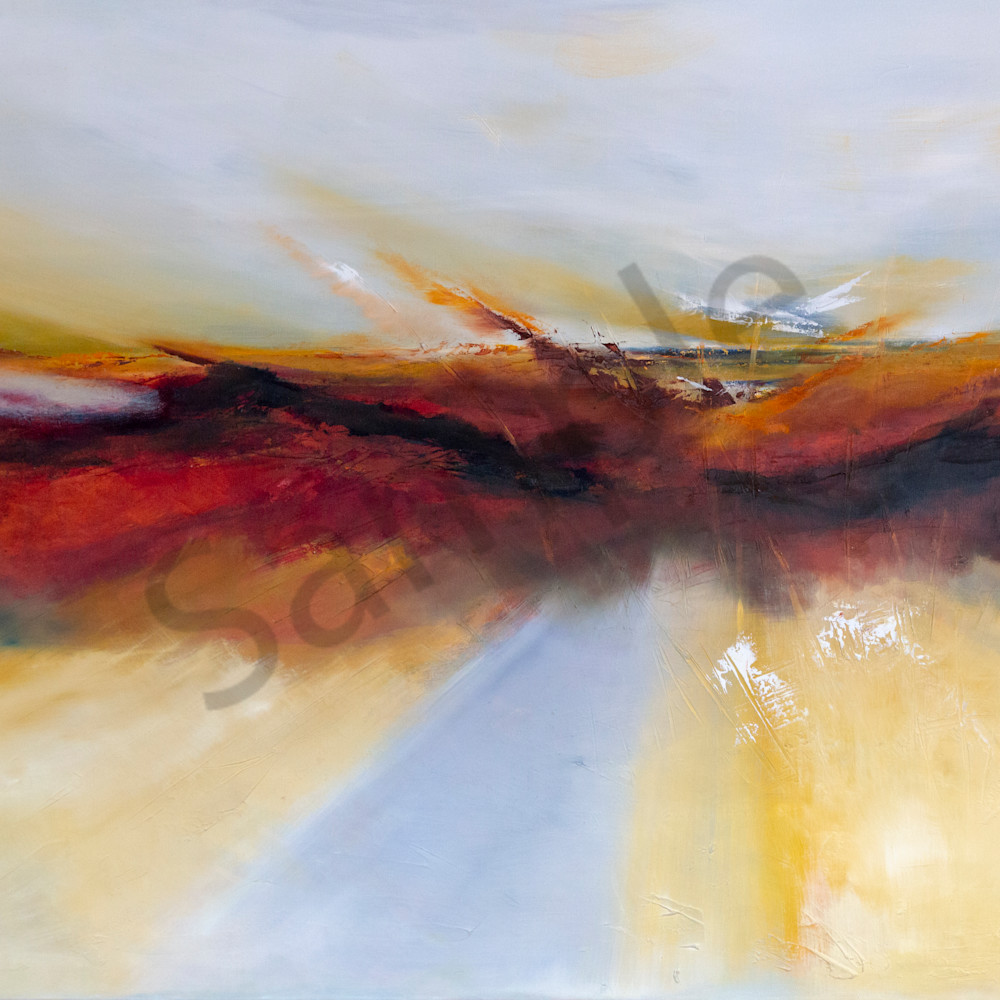 New horizon path by sonia strumpfer qebgar