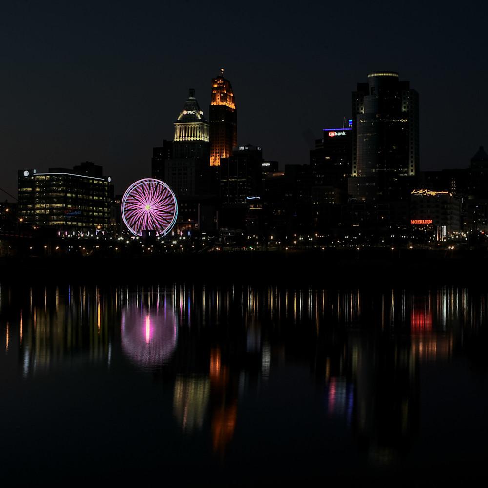 Cincinnati oh   nb1 7261 etvnar