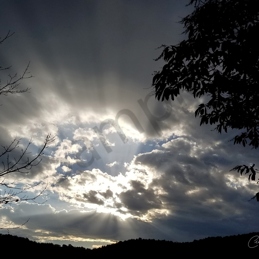 I see heaven one by curtis sikes blsxsi