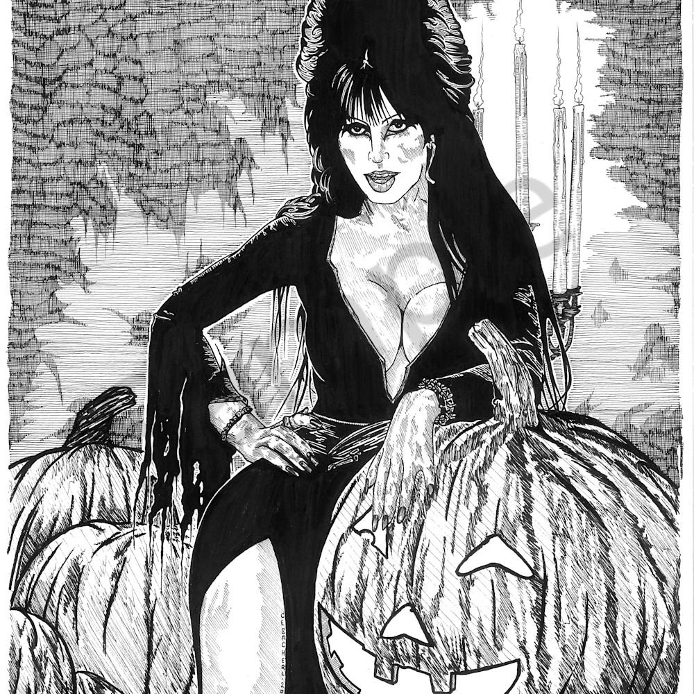 Elvira  legacy of beauty by cezacherl dadgo2y bnhqg8