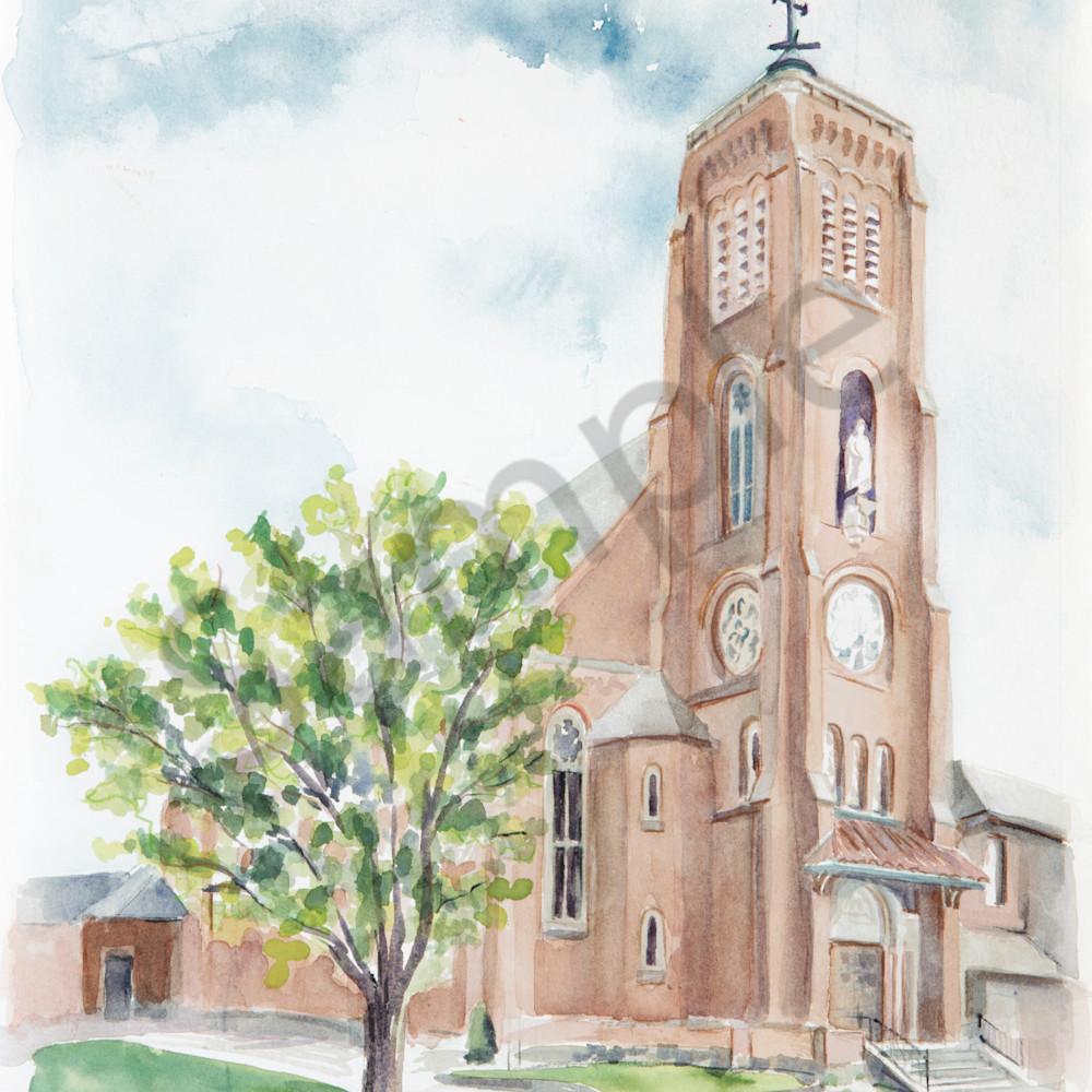 Church full resolution crop dm0gb5