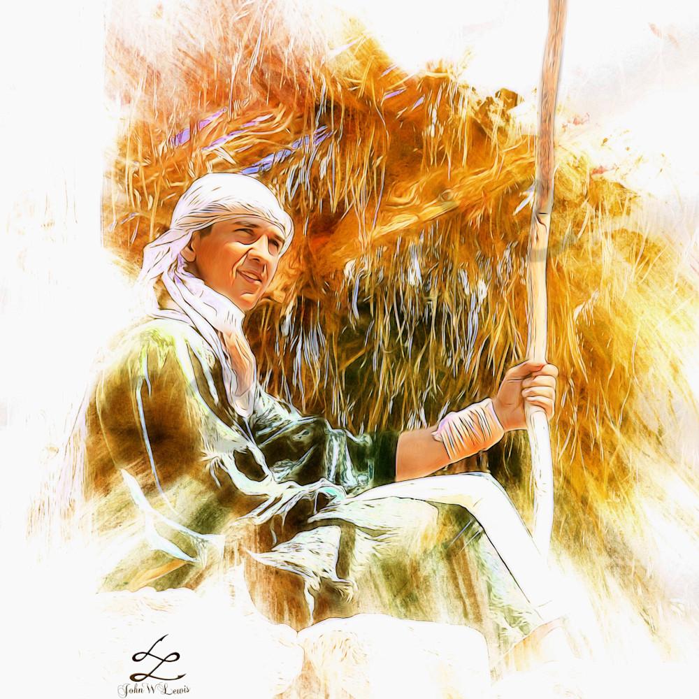 Shepherd 2 by john w. lewis jjbxqt