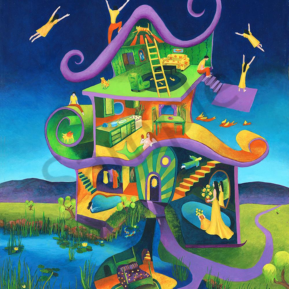 Dream house bzig5a