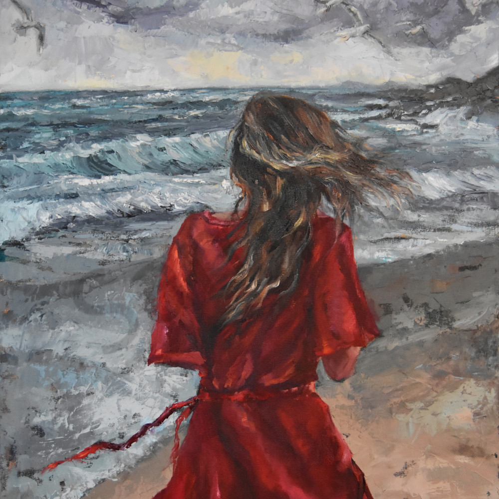 Free as the wind by ronel eksteen a3pd9k