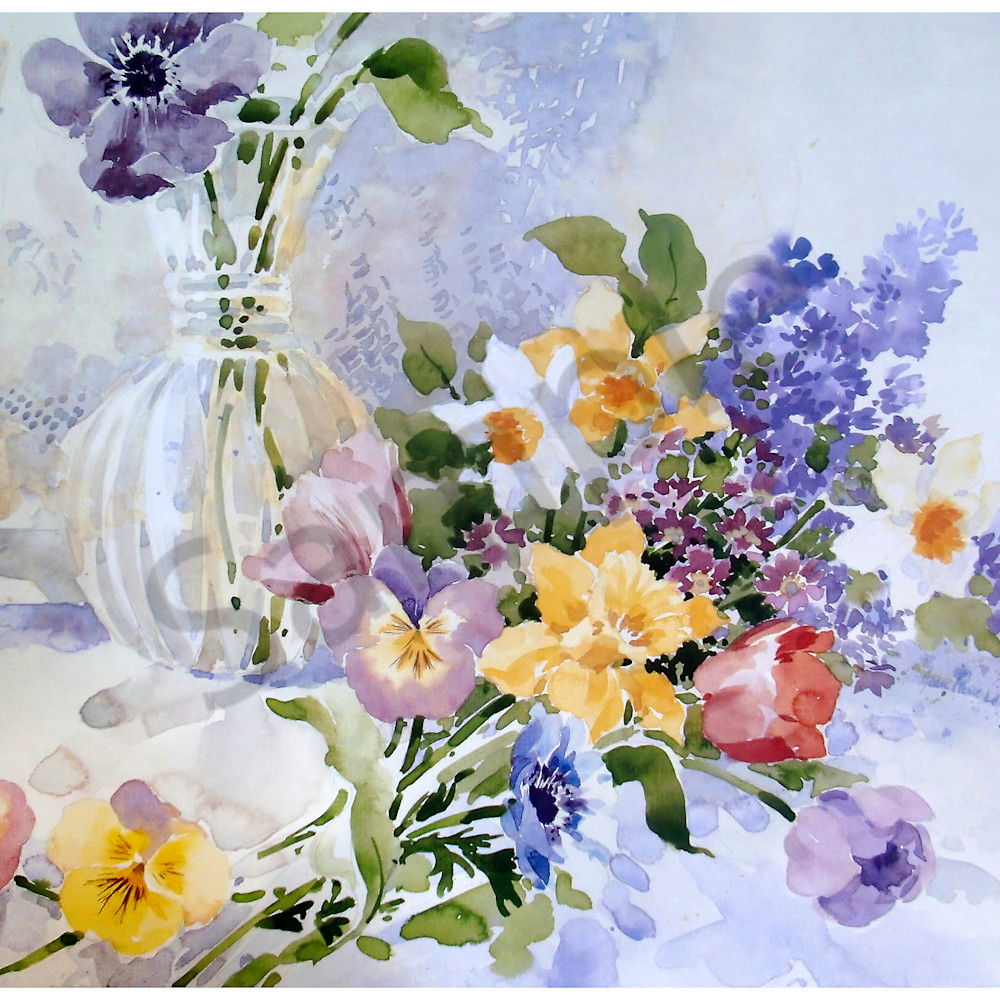 Spring bouquet by jean pierre debernay twpcur