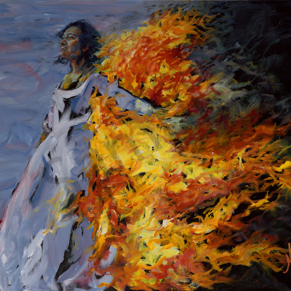 Wildfire by mary crawford eviyen