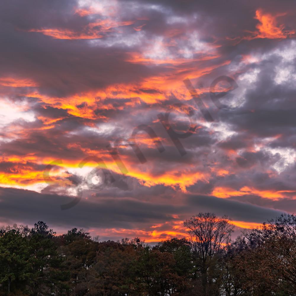 Majestic atlanta sunset mevs7x