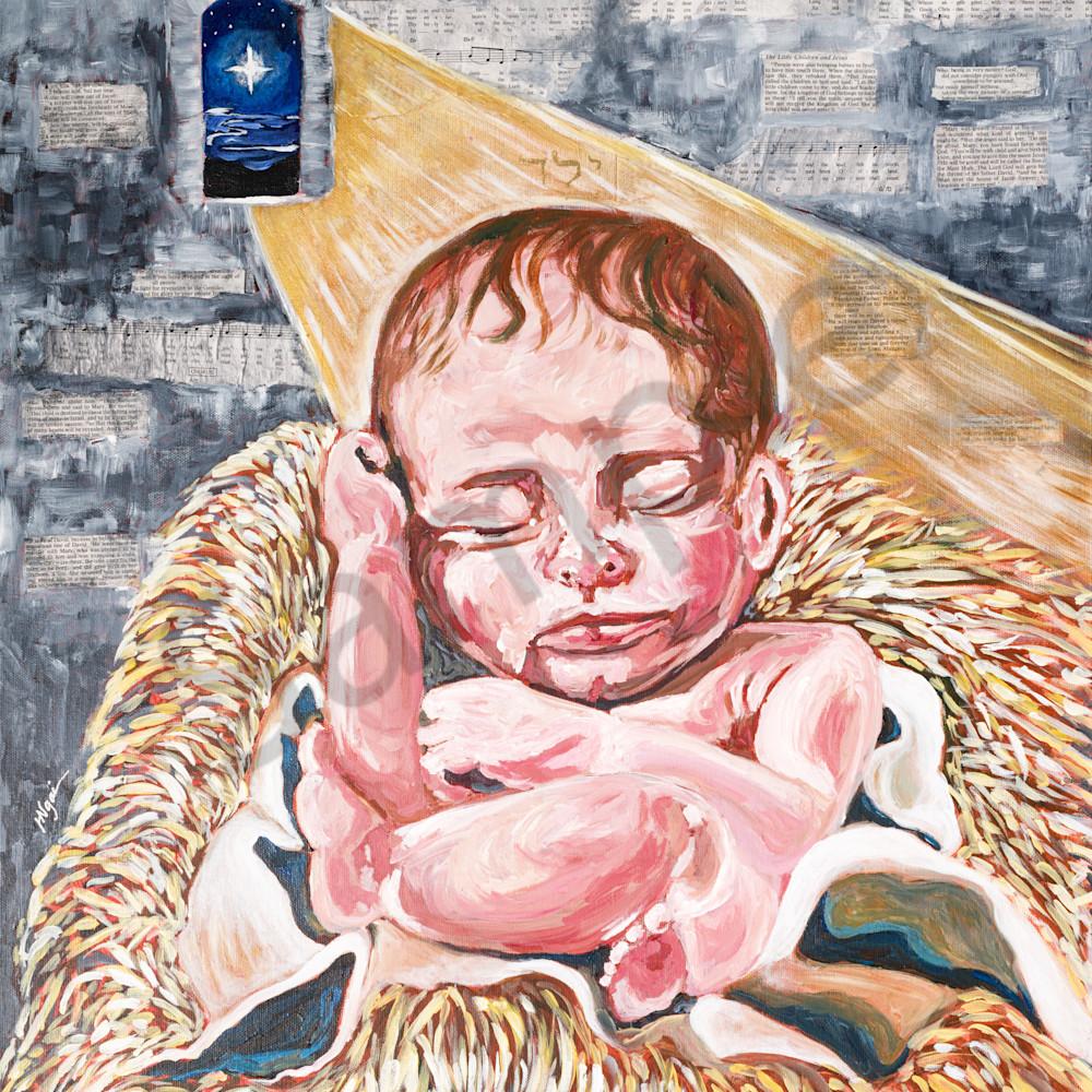 Unto us a child is born by heidi ngai hds2vi
