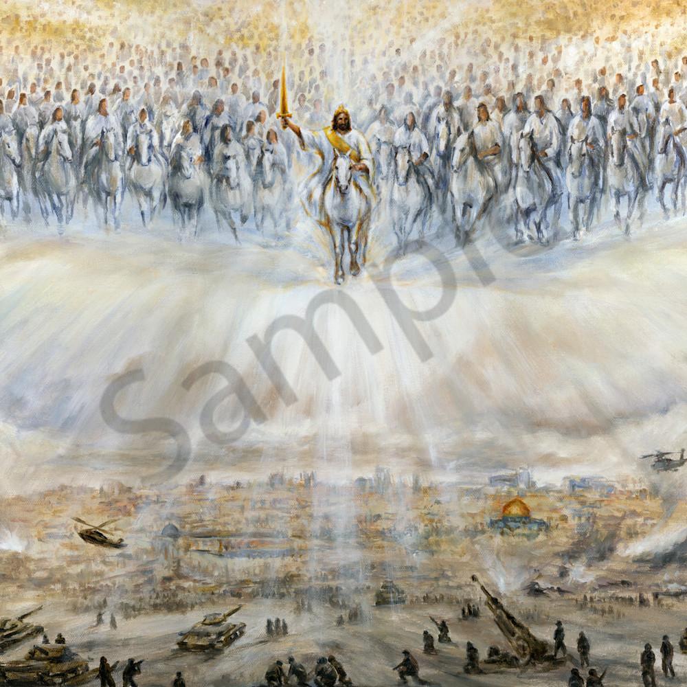 When jesus returns by melani pyke fdq8nm