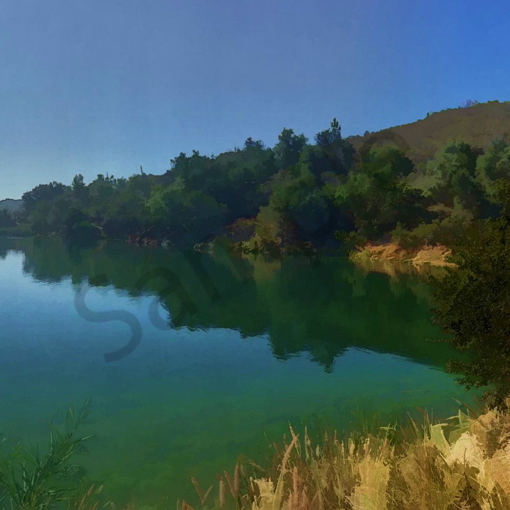 Img 08122016   pano shot lake dixon w laura   find freedom in you   topaz op tag phtocd