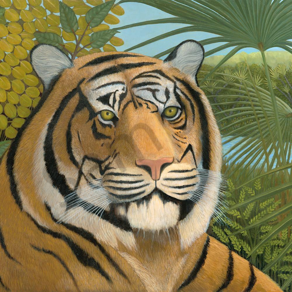 Tiger asf ubzmot