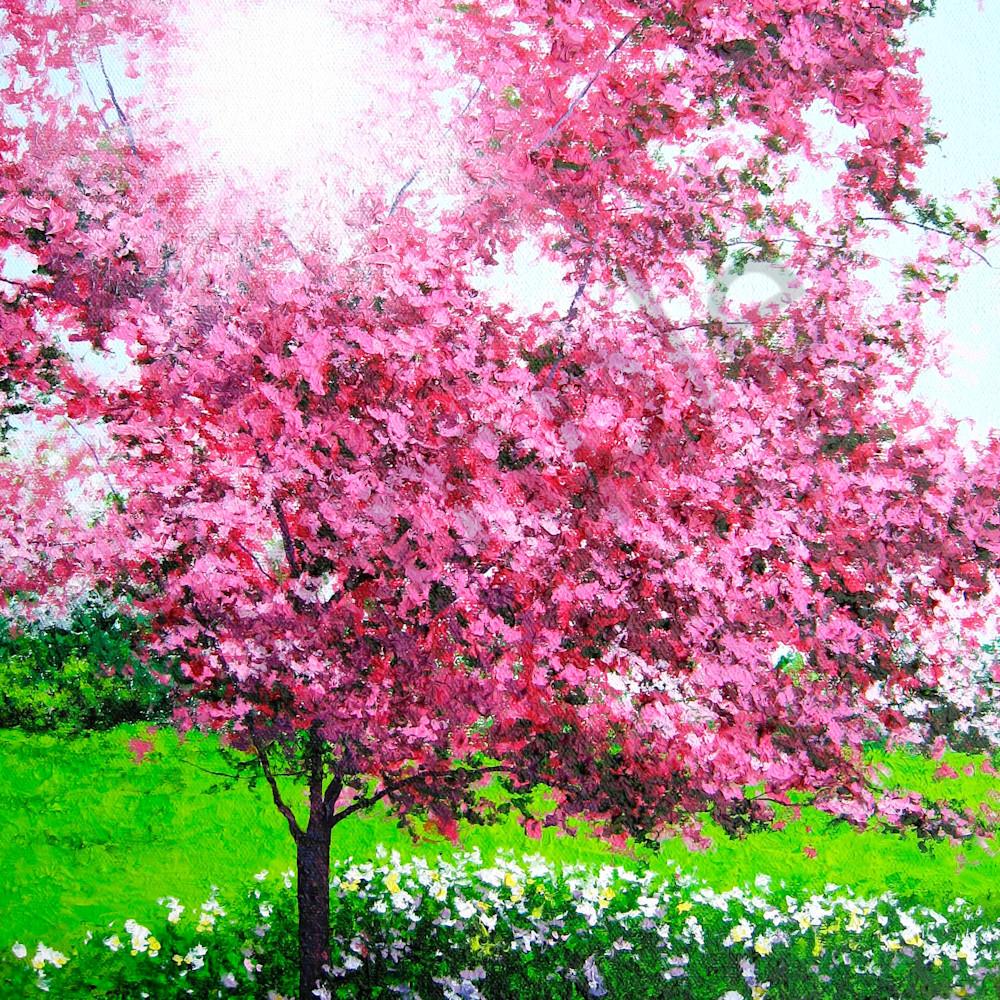 Springtime spirit shuqja