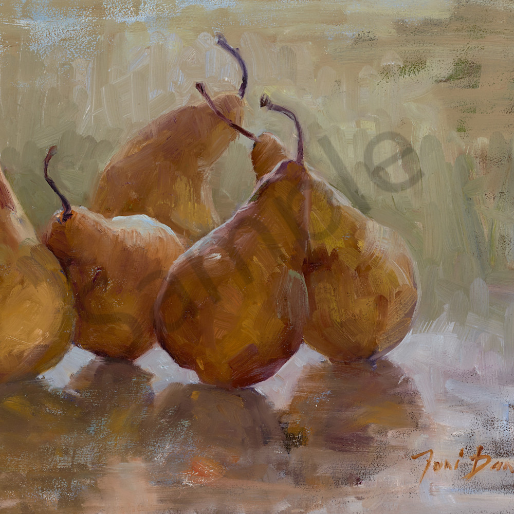 14 018 bosch pears sunbathing 12 x 16 withadjustments sg1j7r