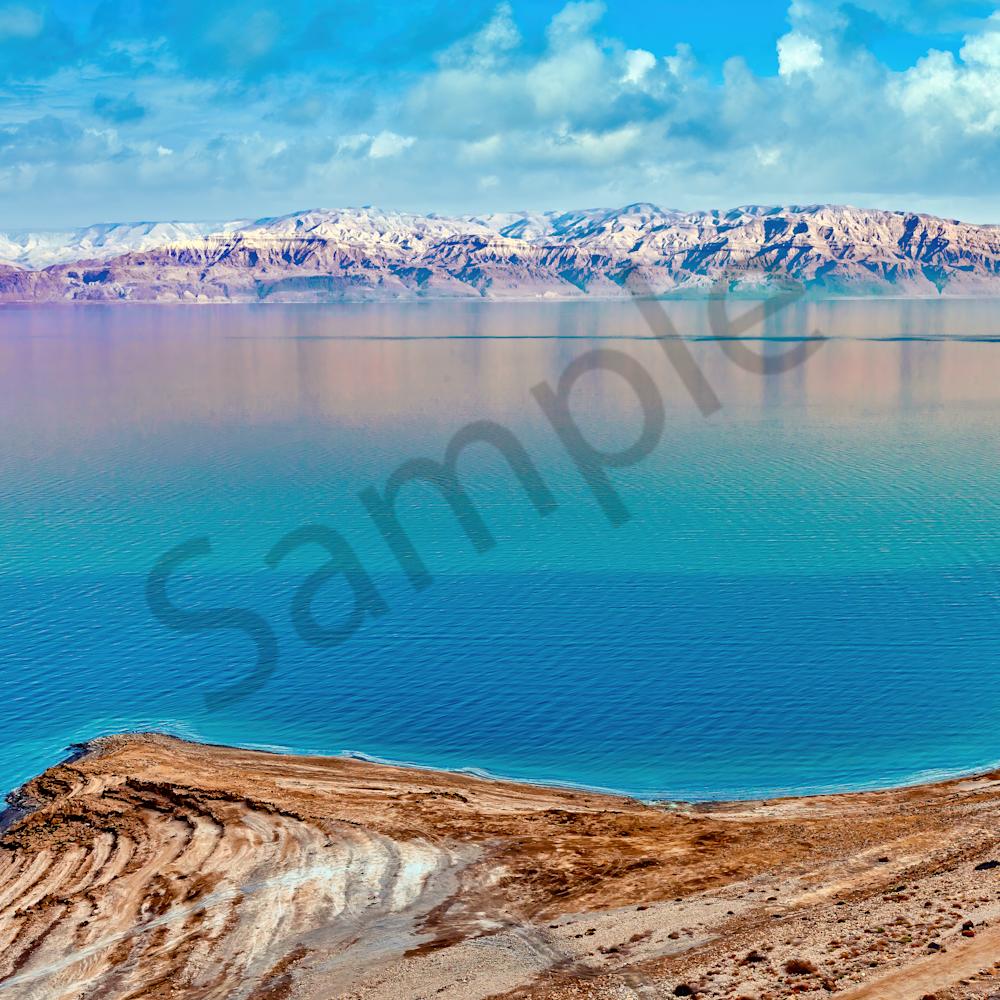 Dead sea israel z2zmkc