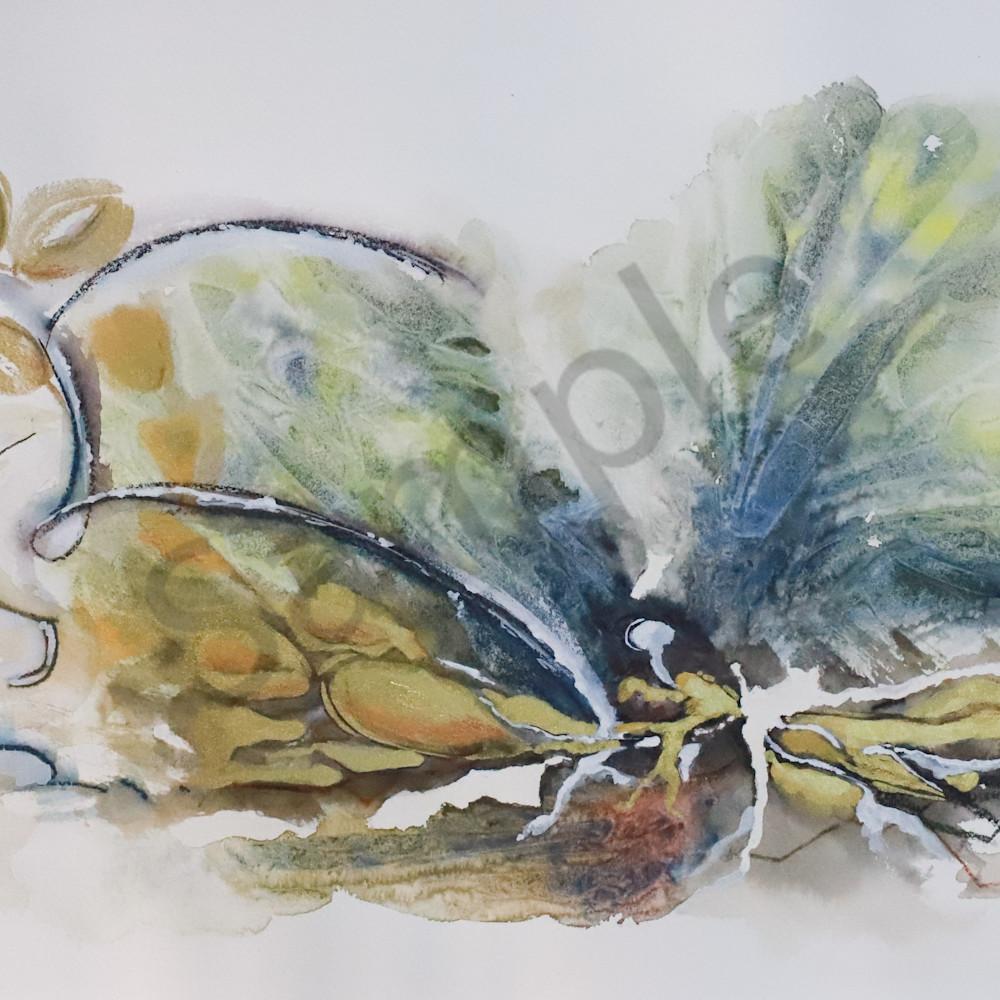 Leaves of medicine by elizma van niekerk qcjiq8