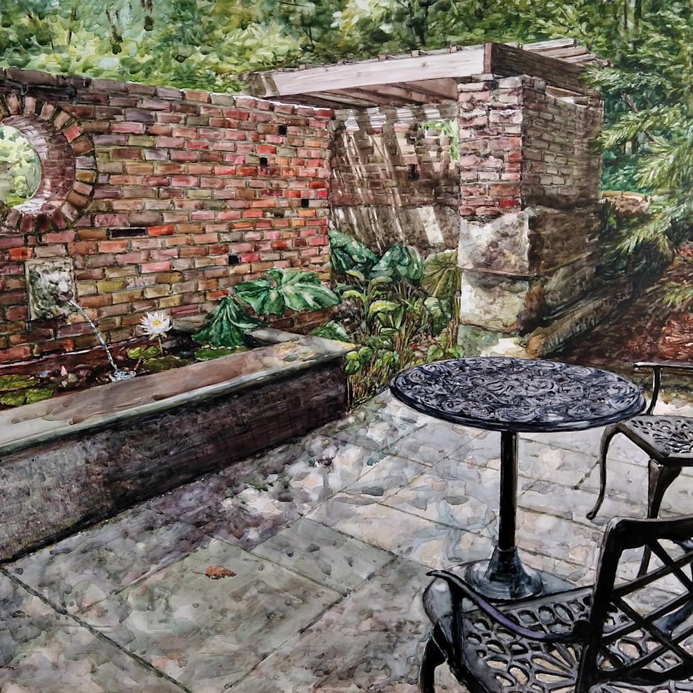 Inniswood secret garden by jennifer sowders smsneq