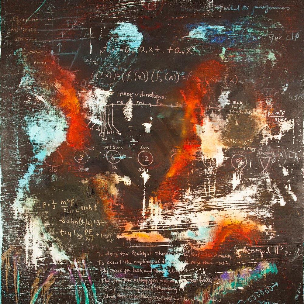 Theory of everything 66x60  large file t ltn6oq