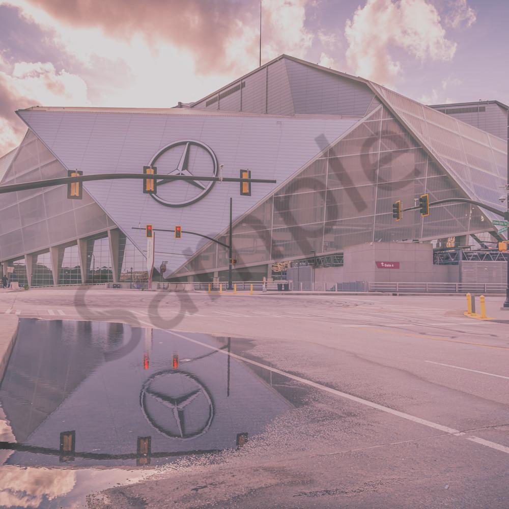 Benz reflections vitl28