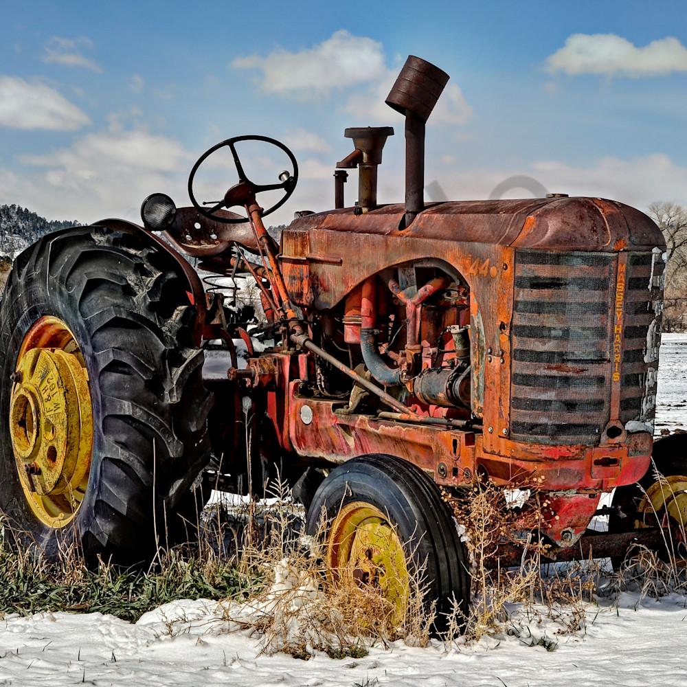 Massy harris snow franktown tve7yo