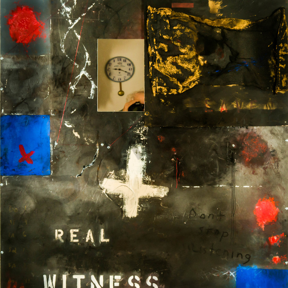 Real witness mm on aluminum 54x48 gpqvwx