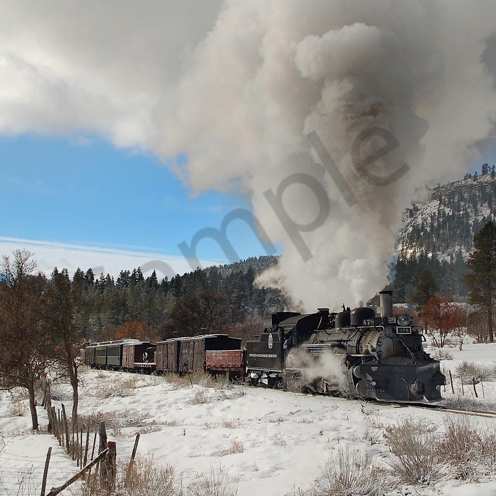 Winter mixed freight ghoj4b