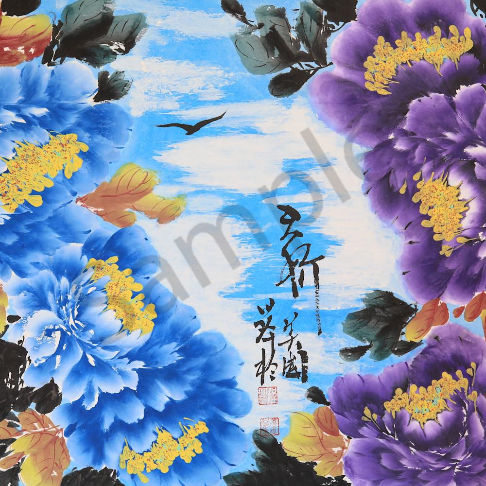 Color reproduction 20 qxzeux