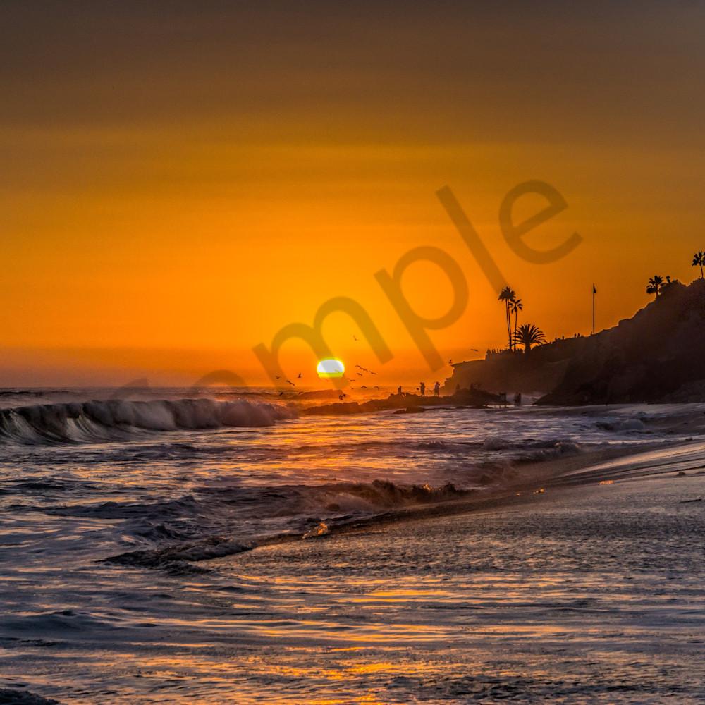 Laguna sunset fzky0n