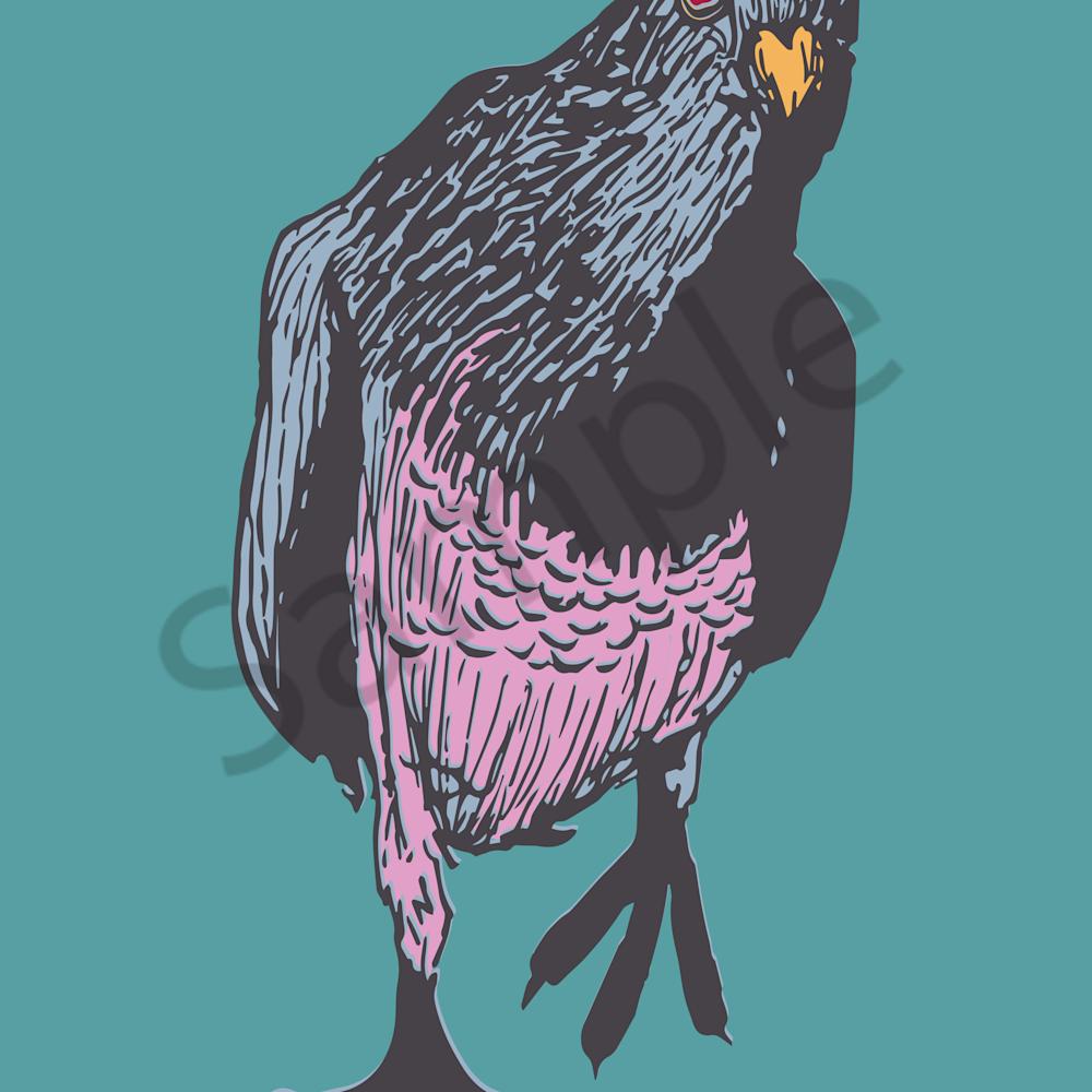 Pigeon to print 01 vhuunu