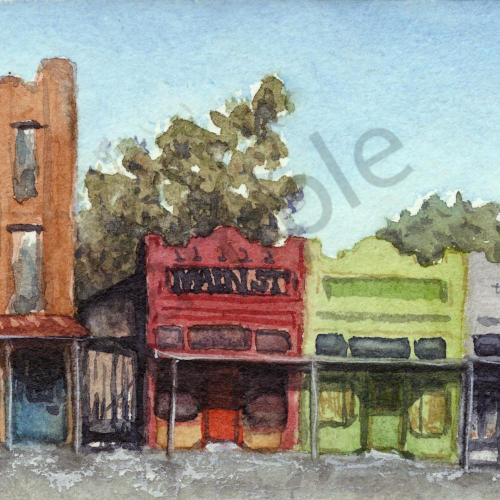 Main street coloradjustments print xmmddj