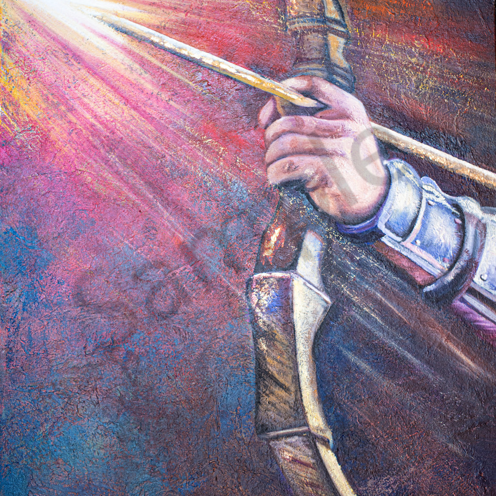 Victory by trudie oosthuizen end7kc