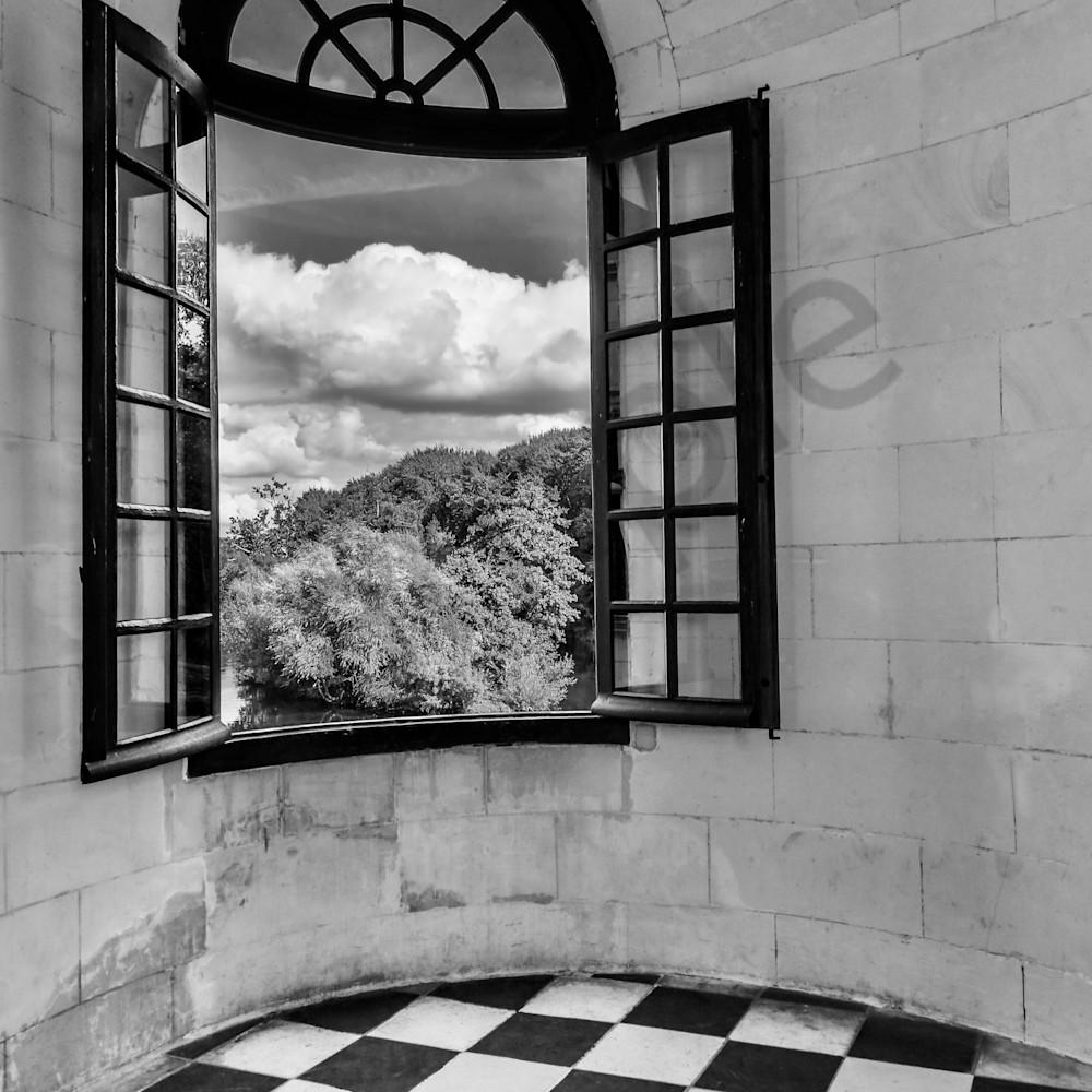 Checkered view 14x21 akqd9o