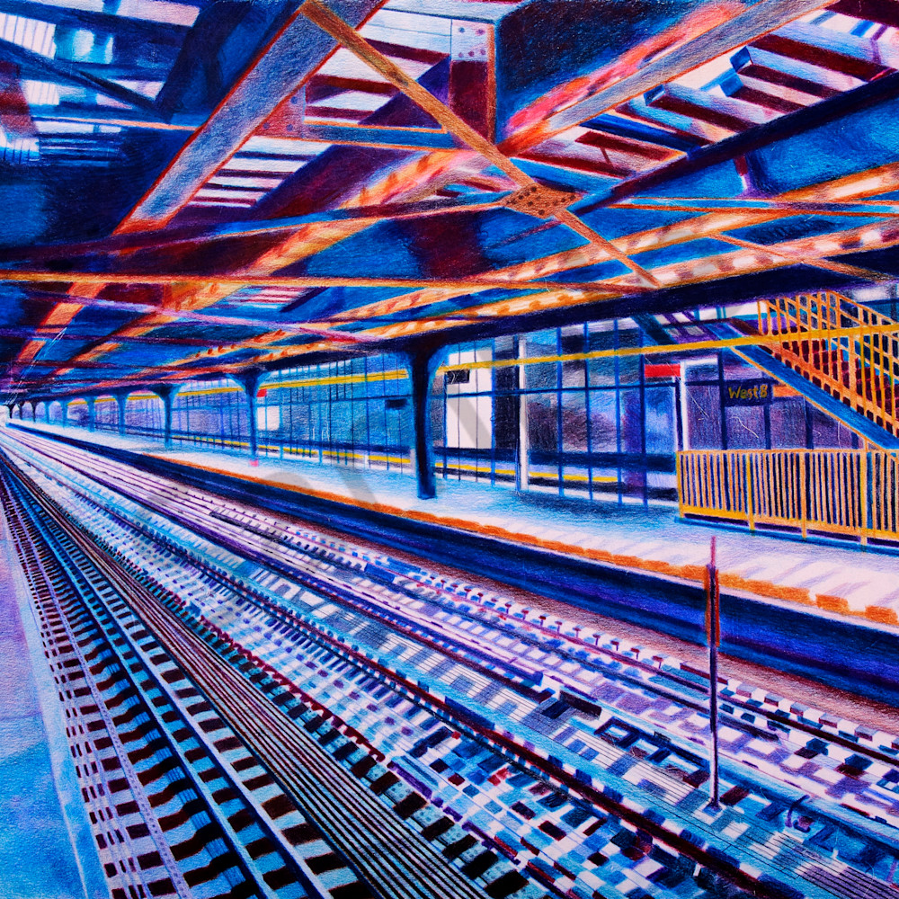 Journey on a brooklyn platform 4400x3200 o9oy2v
