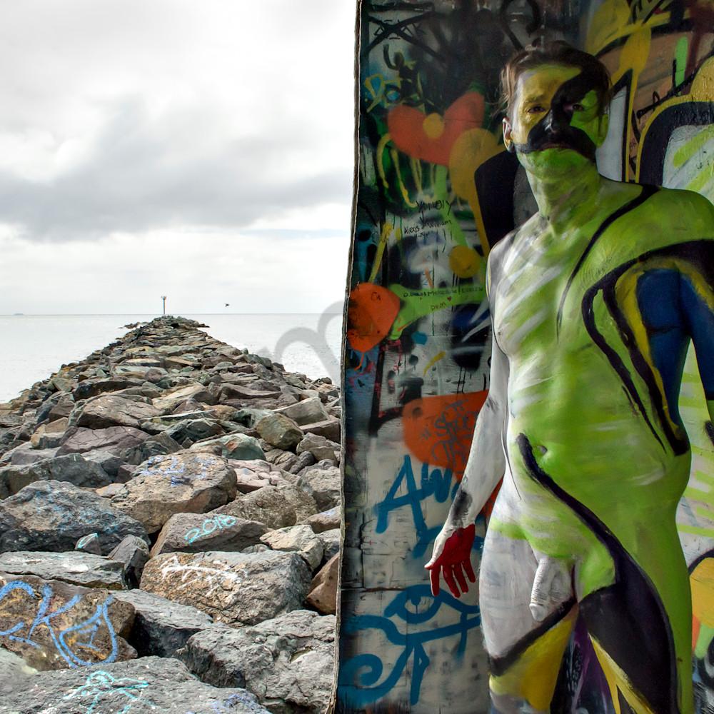 2019 graffitipier california aofrah