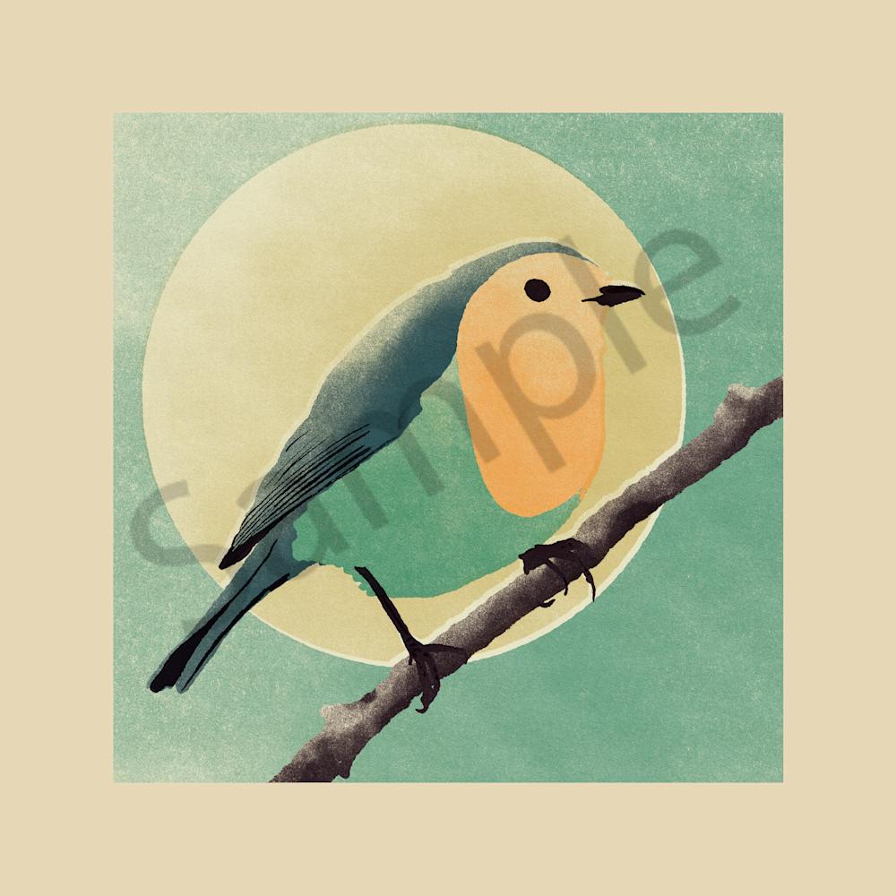 Songbird moon reworked 35in ktdadg
