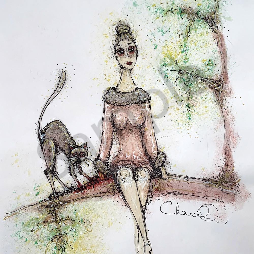 Lady lynx prnfmr