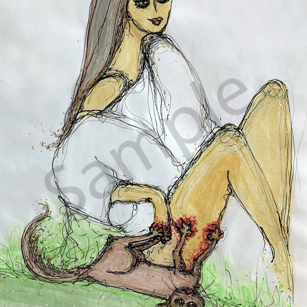 Sitting down yuq1o9